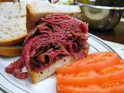 Ben's Delicatessen - $20 Gift Card