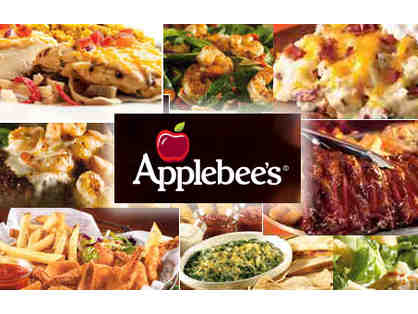 Applebee's - Lunch or Dinner for Two