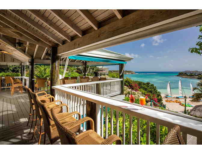 The Verandah Resort & Spa - Antigua - Enjoy 7-9 Nights of Waterview Suite Accomodations - Photo 3