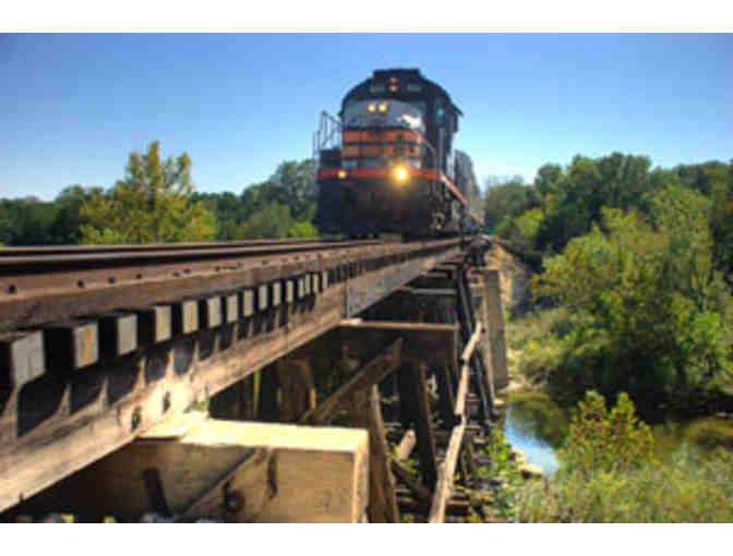 Austin Steam Train Association - A $100 Gift Certificate - Photo 1