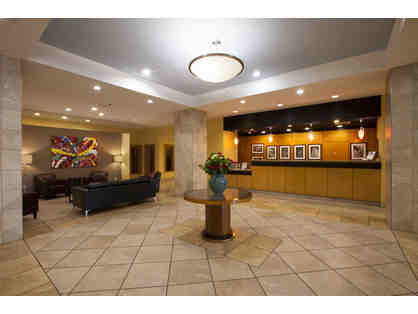 The Barrymore Hotel -Tampa Riverwalk - A Two Night Stay - Includes Room, Taxes and Parking