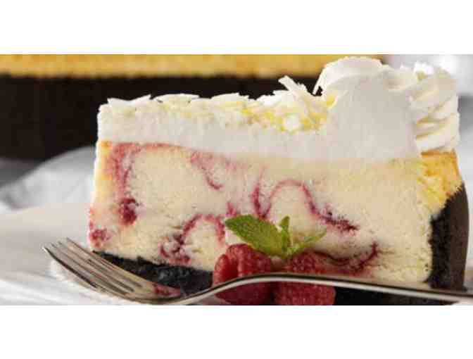 The Cheescake Factory - A $50 Gift Card - Photo 1