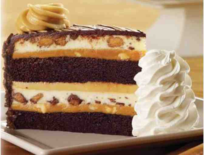 The Cheesecake Factory - A $50 Gift Card - Photo 7
