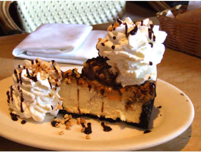 The Cheesecake Factory - A $50 Gift Card - Photo 3