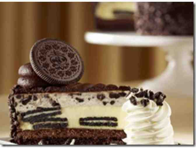 The Cheesecake Factory - A $50 Gift Card - Photo 4