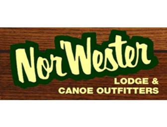 Nor'Wester Lodge and Outfitters Ice Fishing Package - Photo 1