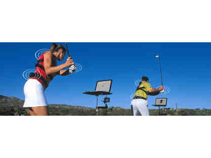 4 Lesson Package at Seth Dichard Golf School