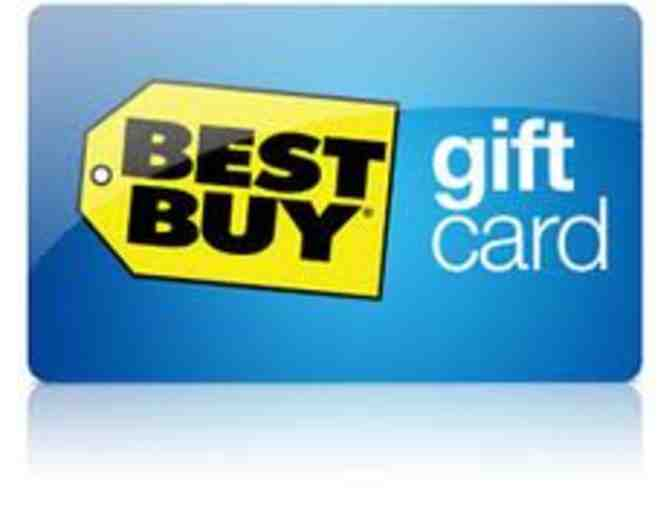 $20 Best Buy Gift Card - Photo 1