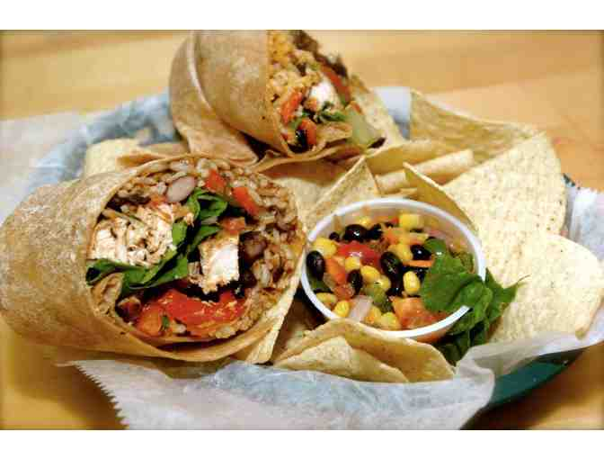 $25 Gift Certificate to Dos Amigos - Photo 1