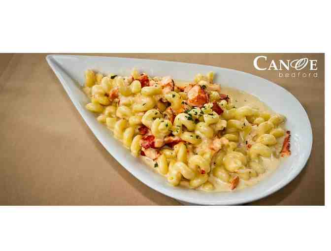 $25 Gift Card to Canoe Restaurant - Bedford, NH - Photo 1