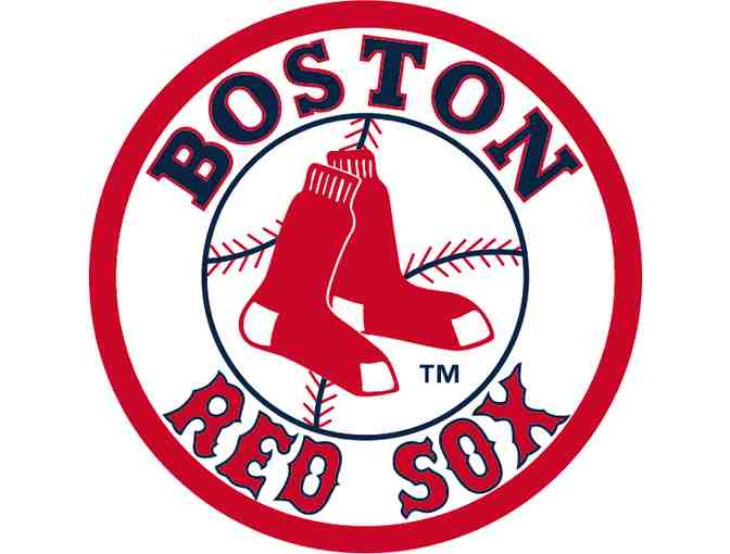 4 Red Sox Tickets  - Behind Home Plate! - Photo 1