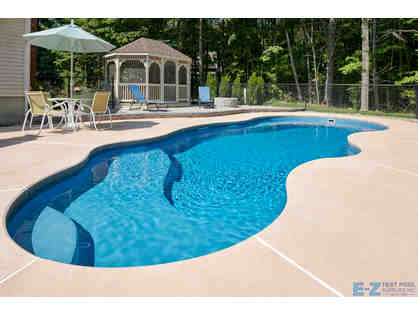 $150 Gift Certificate to E-Z Test Pool Supplies