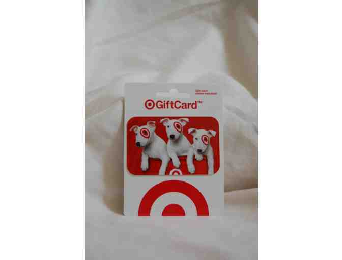 Target Gift Card - Photo 2