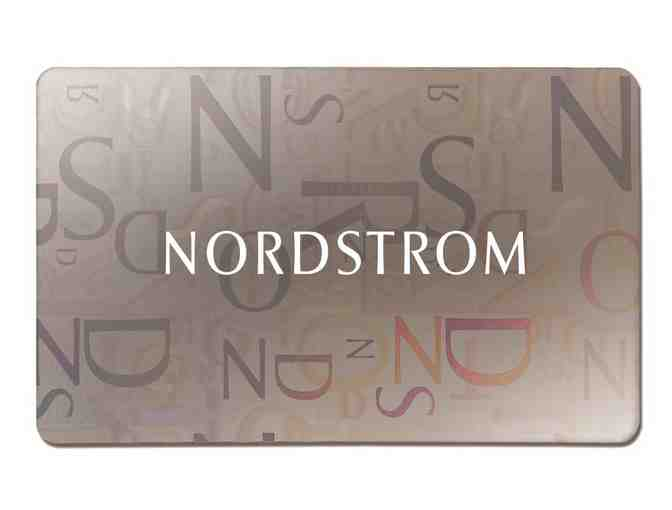 Nordstrom Gift Card - Photo 1