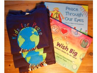 Kids for Peace Family Pack