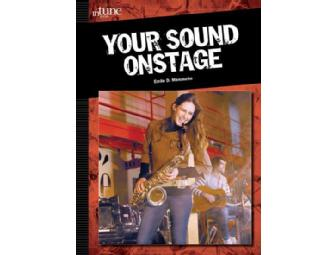 Book: Your Sound OnStage by Emile Menasche