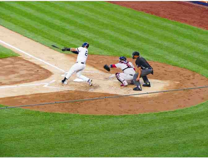 4 TICKETS  FRONT ROW YANKEES ORIOLES AUGUST 13 - Photo 1
