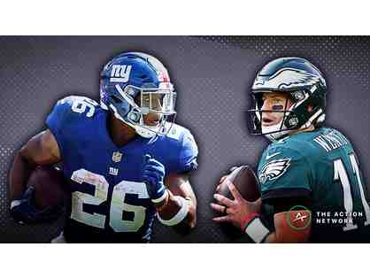 2 tickets section 133 New York Giants vs Philadelphia Eagles Dec 29 at 1 pm at Giants