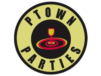 $500 Towards Ptown Parties Catering & Event Planning