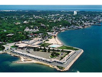 Two Night Off-Season Stay at Provincetown Inn