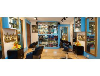 Pamper Package at West End Salon & Spa - Provincetown, MA