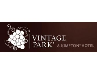 Two Night Stay at Vintage Park, A Kimpton Hotel - Seattle, WA