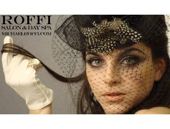 Two Hour Facial at Roffi Salon & Day Spa - Boston, MA