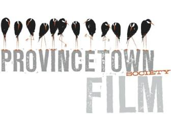 Two 2014 Provincetown Film Festival Passes