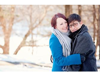 Engagement, Proposal, or Portrait Session from Kate McElwee Photography