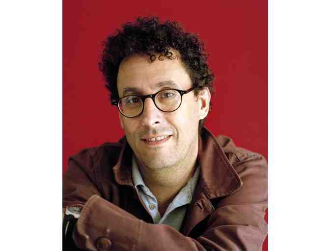 Signed Copies of 12 Tony Kushner Books