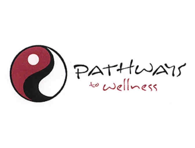 Pathways to Wellness - Acupuncture in Boston, MA