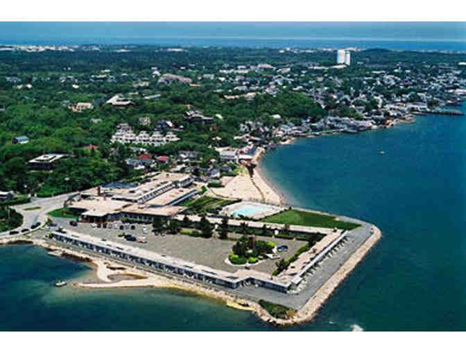 Provincetown Inn - Two Night Stay with Breakfast