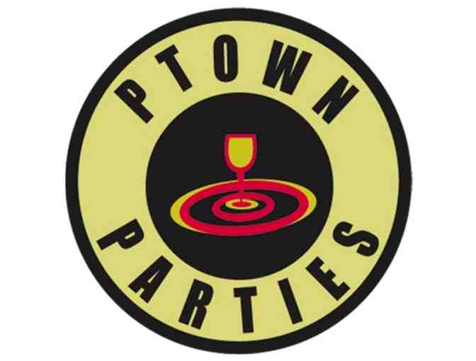 Ptown Parties - $500 Towards Catering and Event Planning
