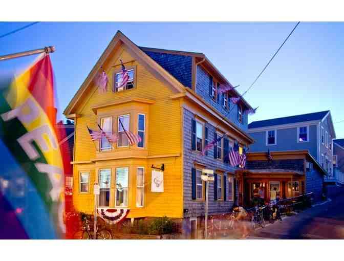 Crew's Quarters - 2-Night Stay in Provincetown, MA