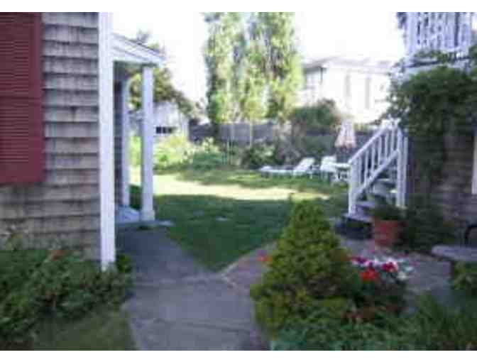 Rose Acre - 2-Night Stay in Ptown September 19-20 (PAAM's Art Auction)