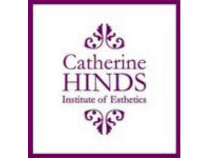 Half-Day Spa - Catherine Hinds Institute of Esthetics, Woburn, MA