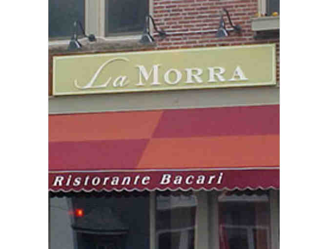 La Morra - 4 Course Prezzo Fisso for Two in Brookline, MA