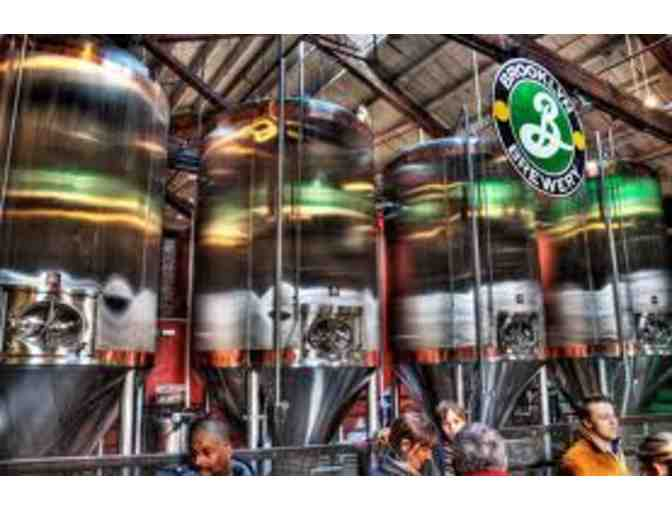 Brooklyn Brewery - Try 20 Great Brews in NYC
