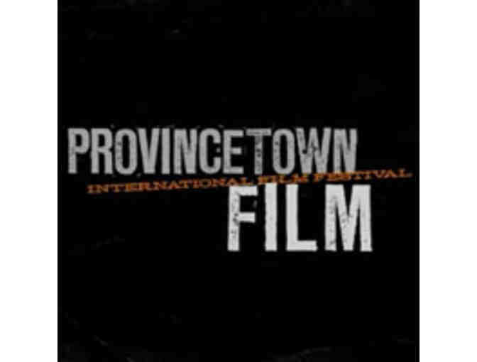 Ptown Film Festival - Two Lighthouse Passes