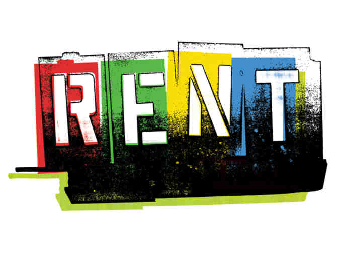 Peregrine Theatre Ensemble - 2 Tickets to see Rent