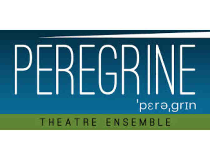 Peregrine Theatre Ensemble - 2 Tickets to Hamlet
