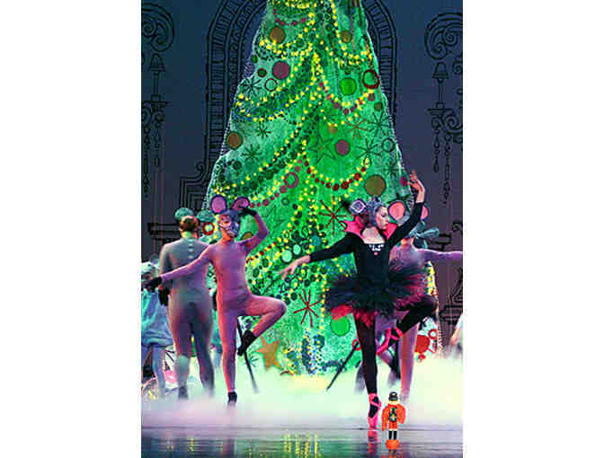 Two Tickets to the Stapleton School of Performing Arts Nutcracker Performance