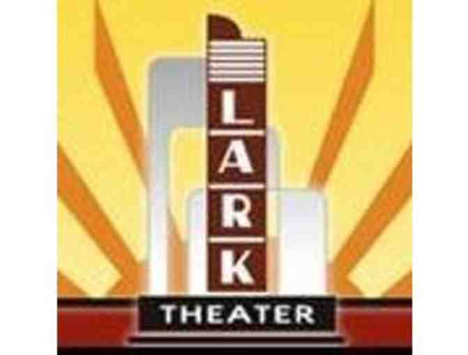 $150 Gift Certificate for a 1 Year Silver Membership to the Lark Theater