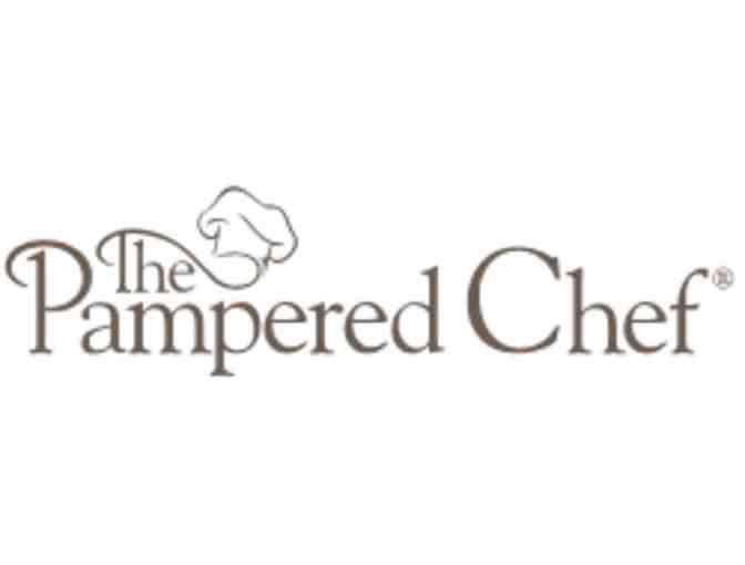 Pampered Chef Grab Bag