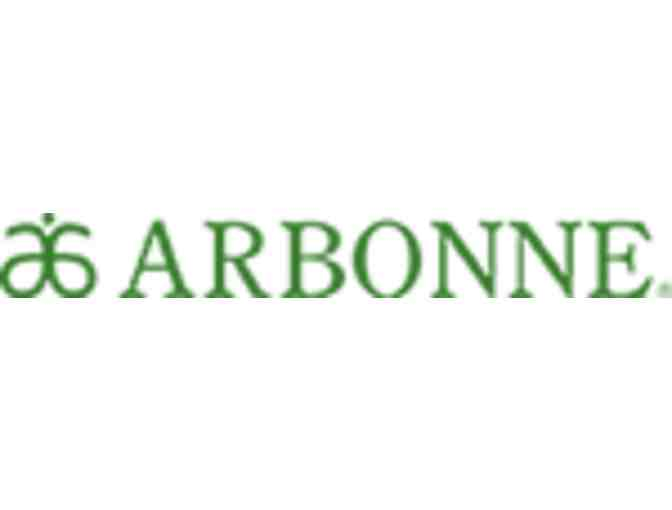 Arbonne Nightly Resurfacing Pads and Solution