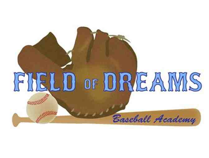 One Month of All Access to Field of Dreams Baseball Academy