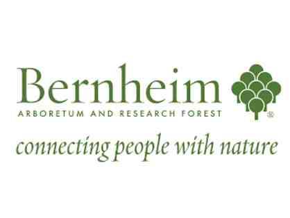 Bernheim Arboretum One-Year Family Membership