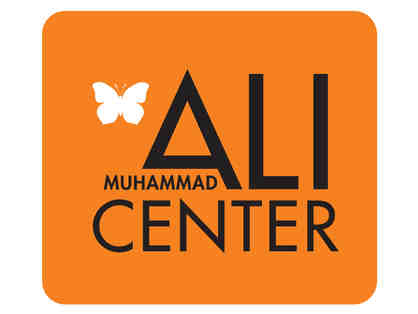 Muhammad Ali Center Tickets for Two