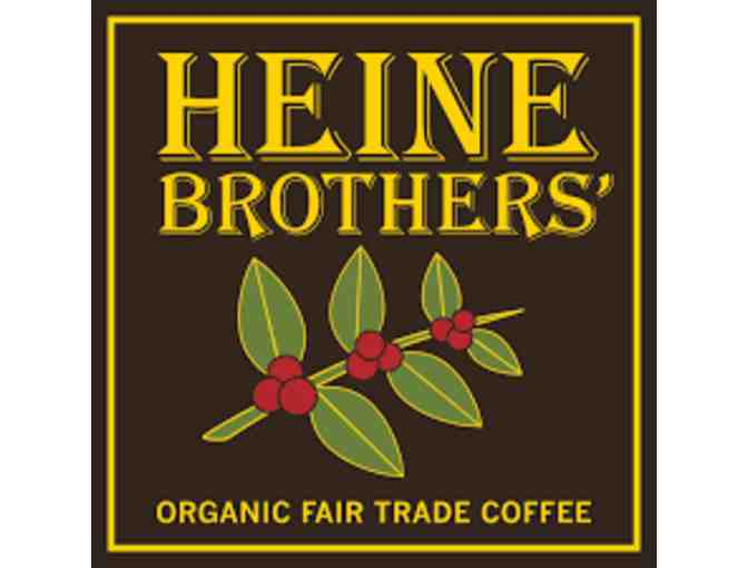 10 Drinks from Heine Brothers Coffee - Photo 1