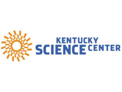 Kentucky Science Center for Two
